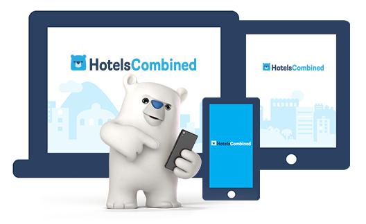 Hotelscombined Co Id App Pencarian Hotel Gratis