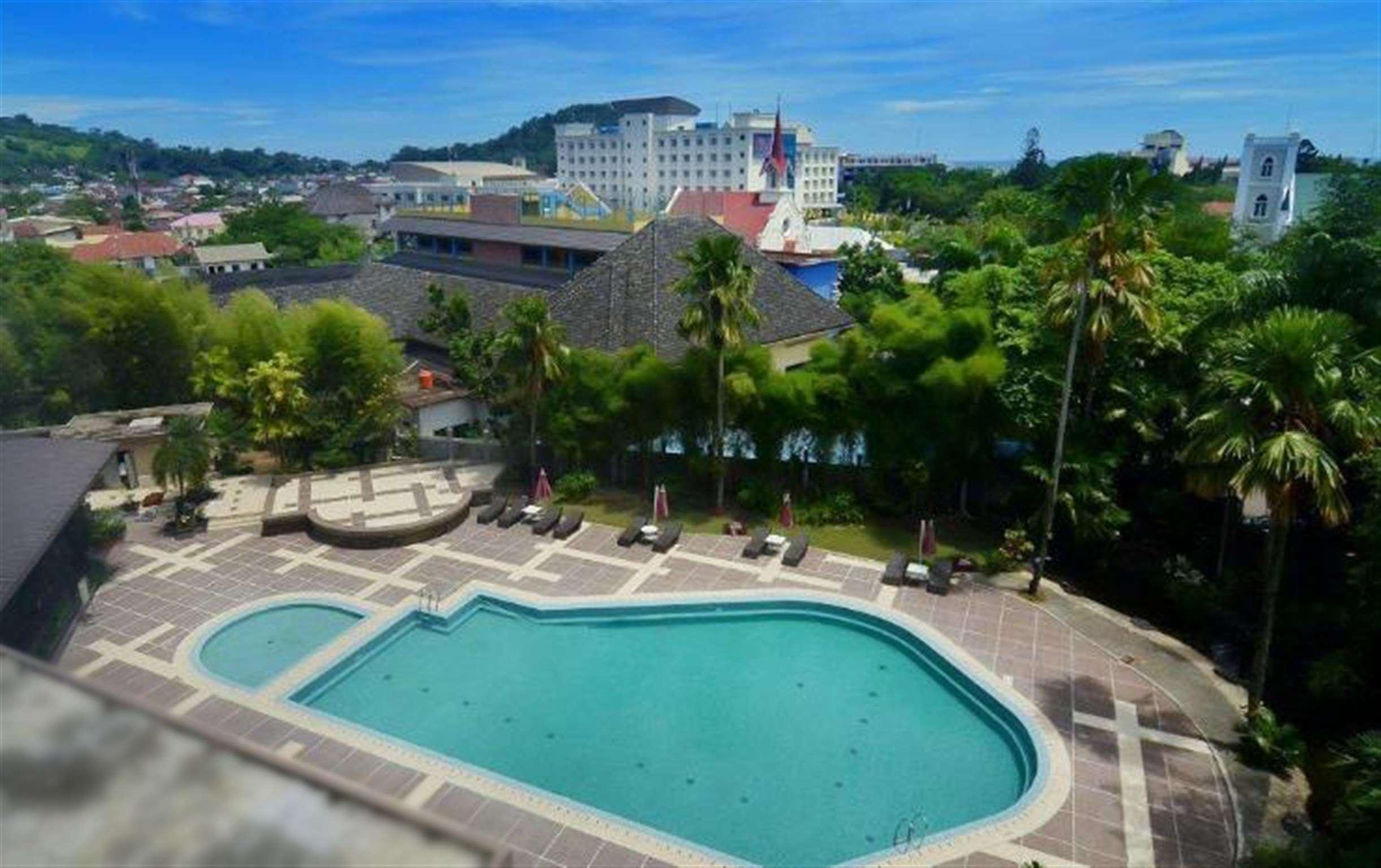 Hotel Di Kota Padang 193 Promo Hotel Kota Padang Murah Indonesia
